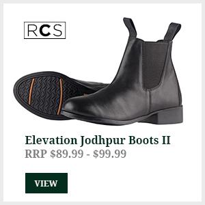Elevation Jodhpur Boots