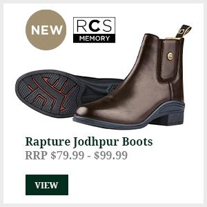 Rapture Jodhpur Boots