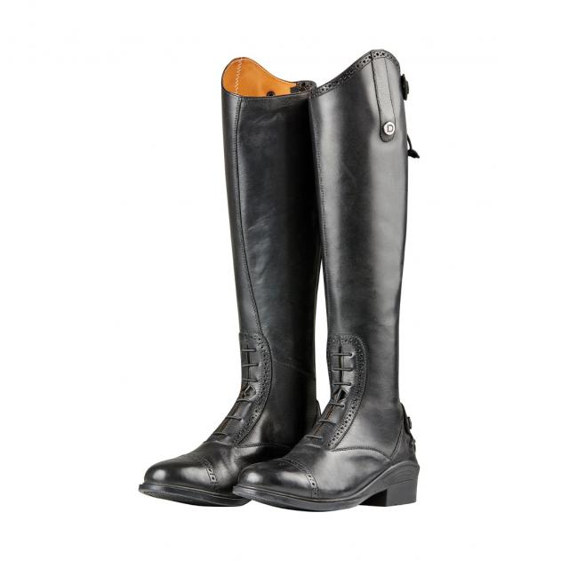 Dublin Evolution Tall Field Boots Black
