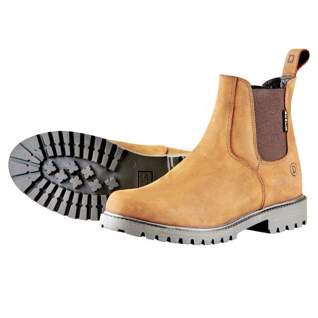 Dublin Venturer III Boots Brown