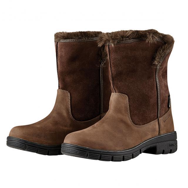 Dublin Dugg Boots Red Brown