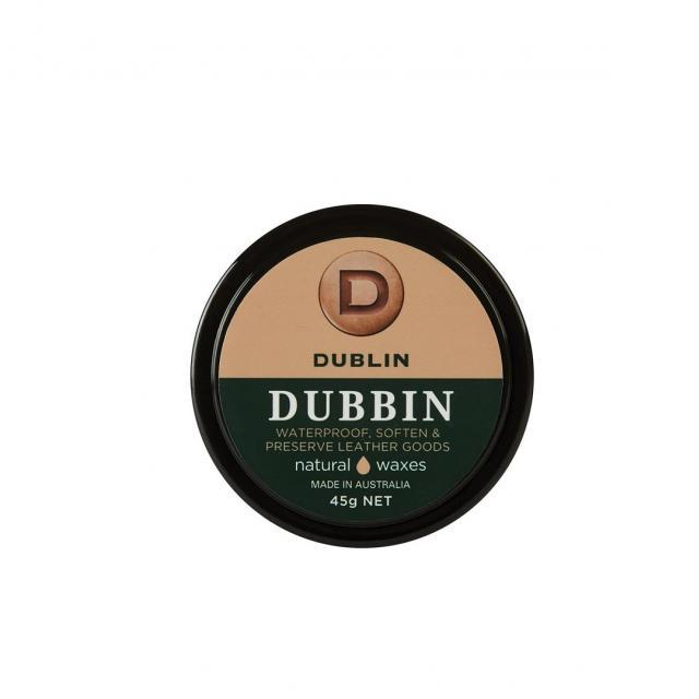 Dublin Dubbin