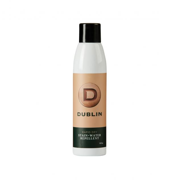 Dublin Rapid Dry Stain & Water Repellent