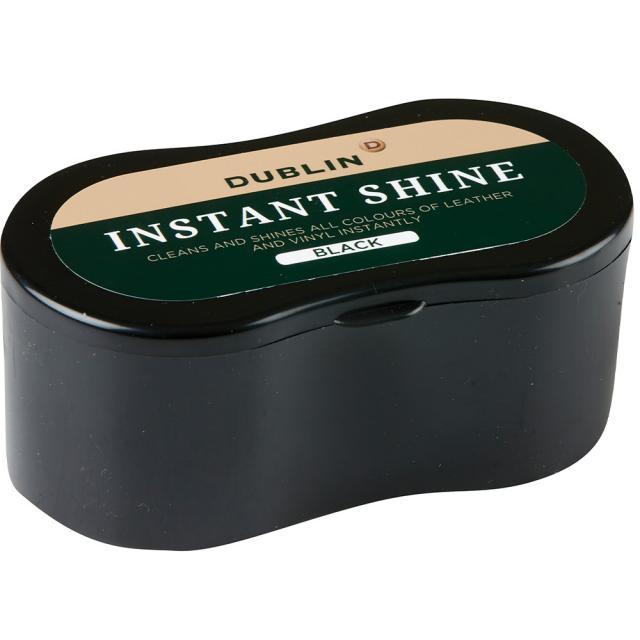 Dublin Instant Shine Black