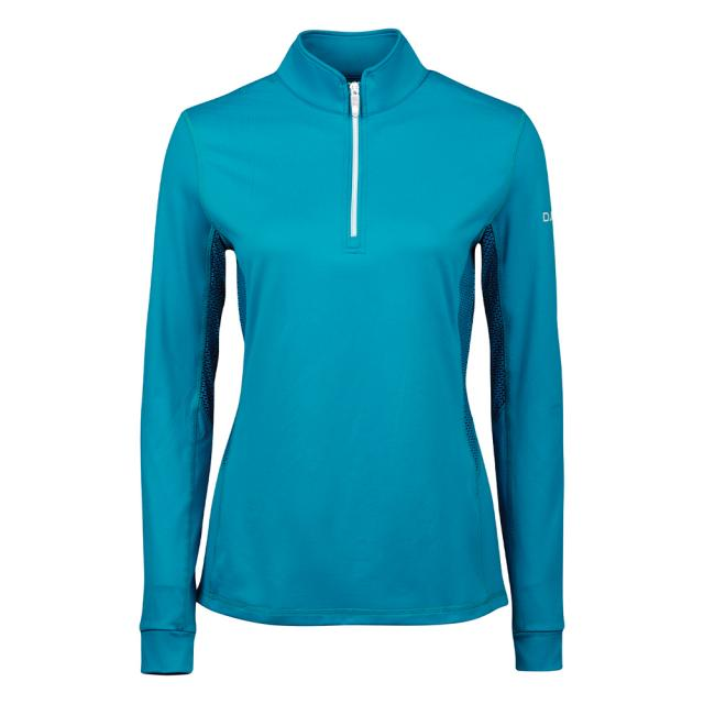 Dublin Kylee Long Sleeve Shirt II Arctic Blue