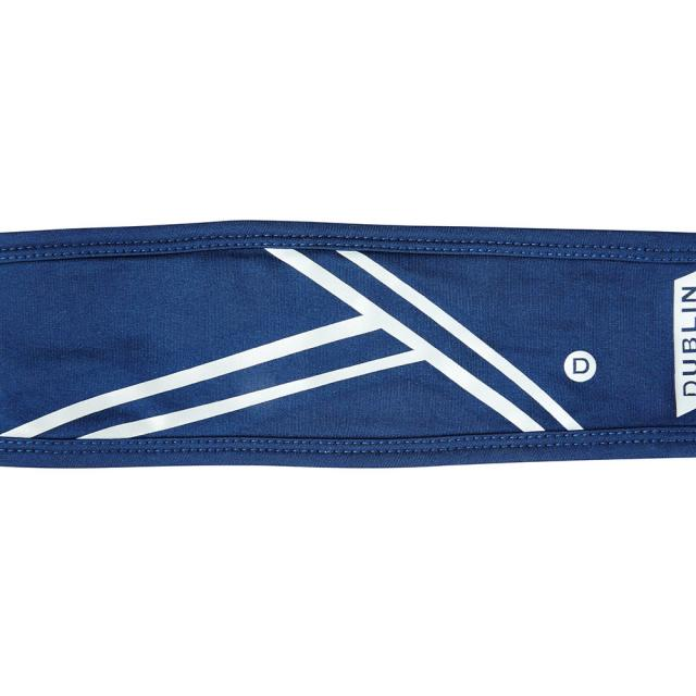 Dublin Tech Headband Navy