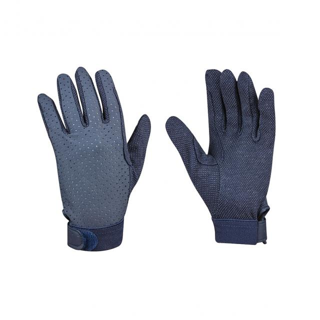 Dublin Mesh Track Riding Gloves