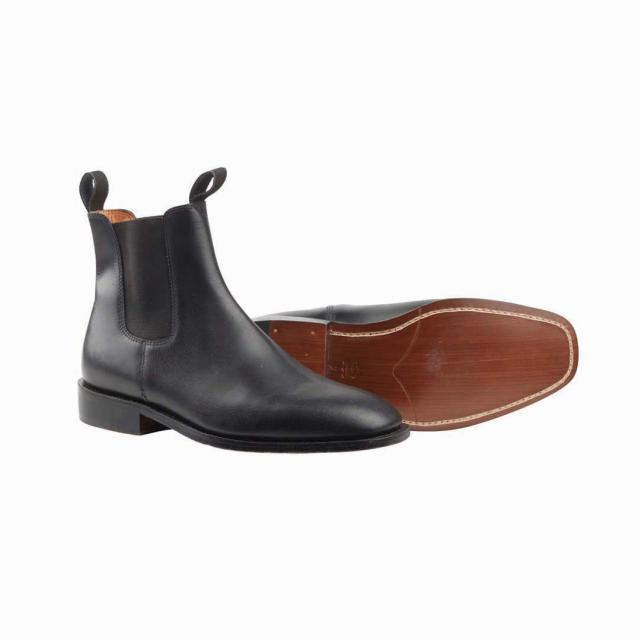 Dublin Federation Boots