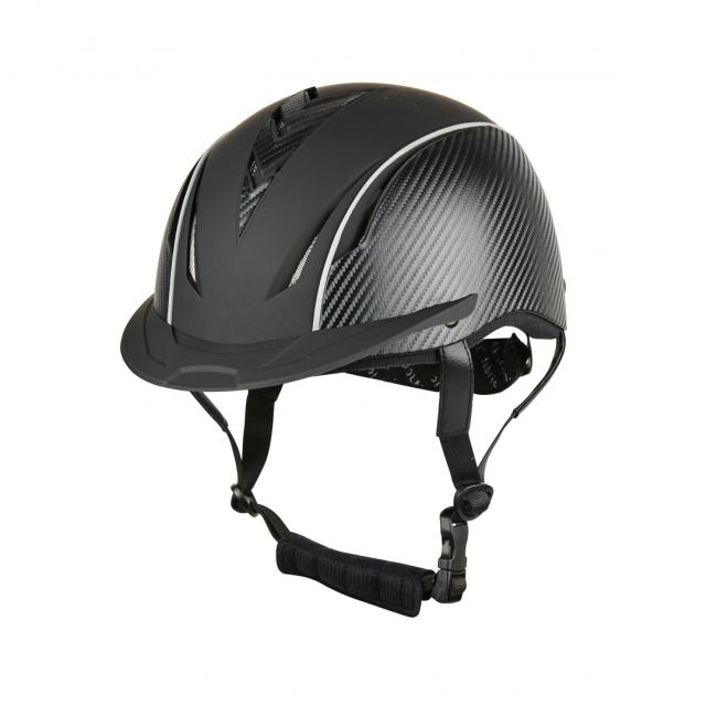 Dublin Airation Arrow Helmet Black