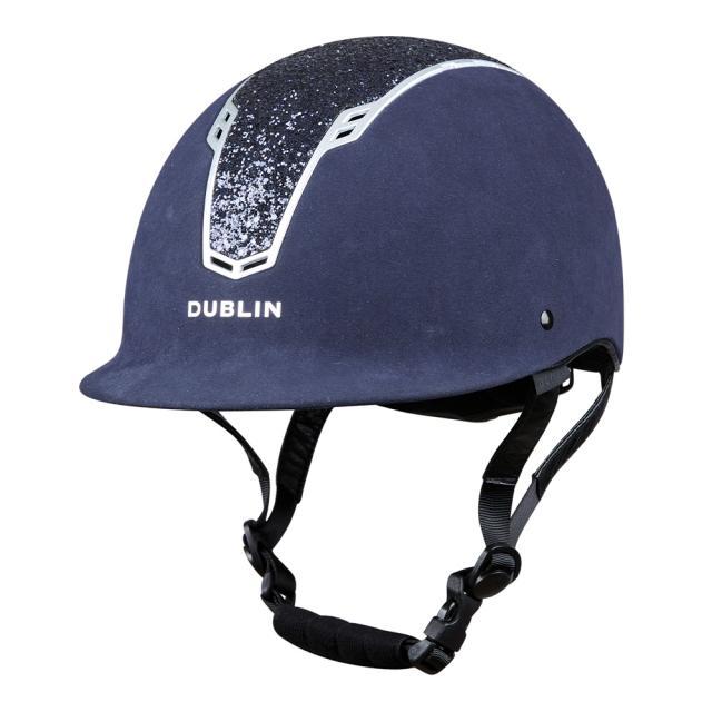 Dublin DB Primo Galaxy Helmet Navy