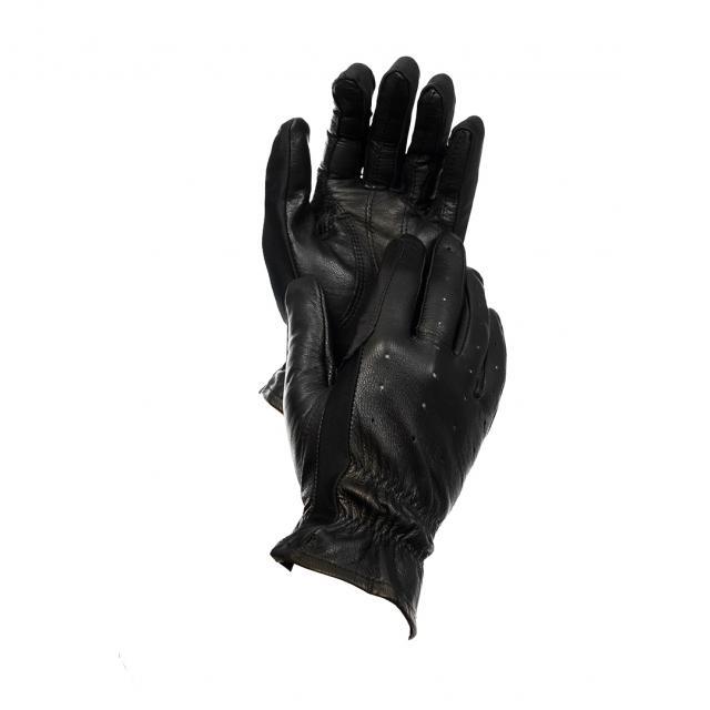 Dublin Everyday Splendex Riding Gloves Black