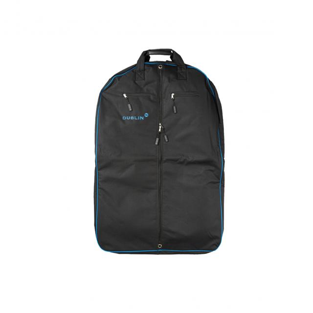 Imperial Coat Bag Black/Blue