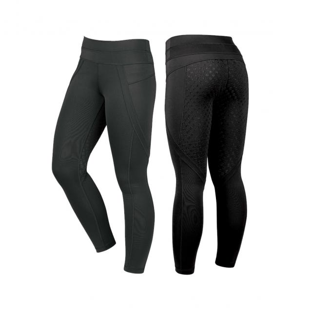 Dublin Performance Active Tights Black