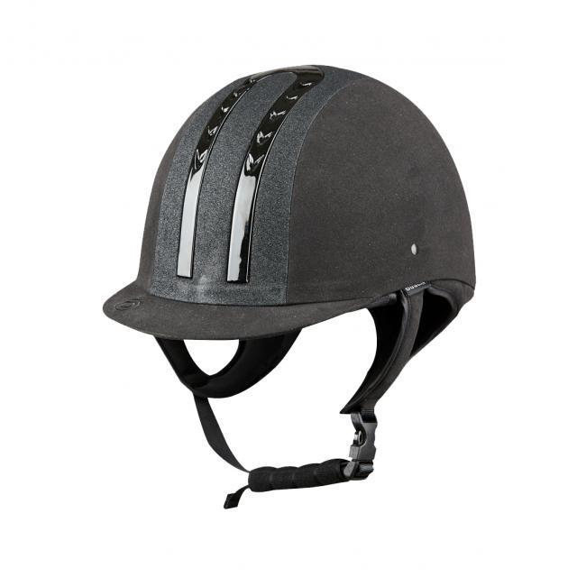 Dublin Polaris Fizz Helmet Black