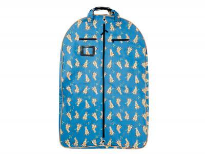 Dublin Imperial Coat Bag Giraffe Print