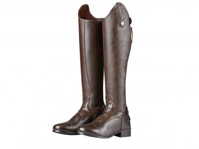 Dublin Arderin Tall Field Boots Brown