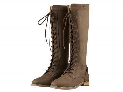 Dublin Westport Boots Brown