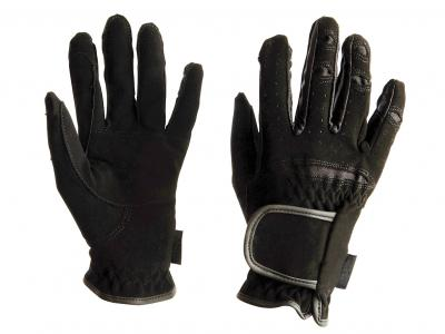 Dublin Mighty Grip Gloves Black