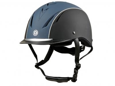 Dublin Airation Arrow Pro Helmet Navy