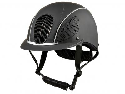 Dublin Airation Elite Helmet Black