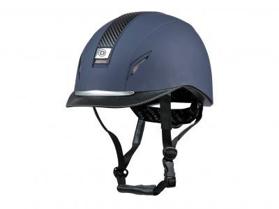 Dublin Airation Linear Pro Helmet Navy