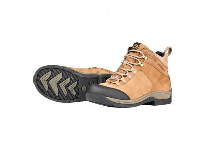 Dublin Dakota Boots II Brown