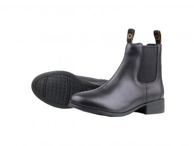 Dublin Foundation Jodhpur Boots Black