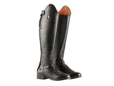 Dublin Holywell Tall Field Boots Black