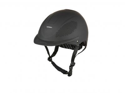 Dublin Topaz Helmet Black