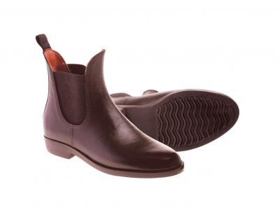 Dublin Universal Jodhpur Boots Brown