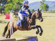 Naomi White Rider